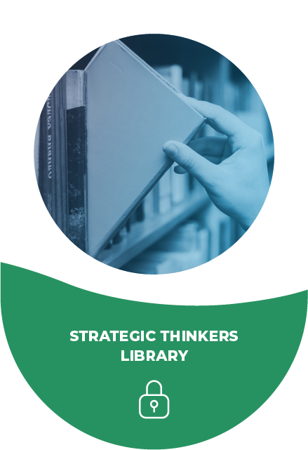 strategic-thinker-library